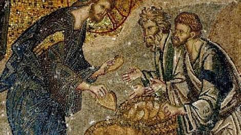 Κυριακή Η' Ματθαίου : Το θαύμα του χορτασμού των πεντακισχιλίων