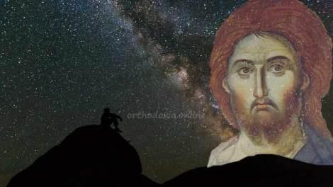 Μεταμόρφωση του Σωτήρος Χριστού - Απόψε ανοίγουν οι Ουρανοί και φαίνεται το Άγιο Φως