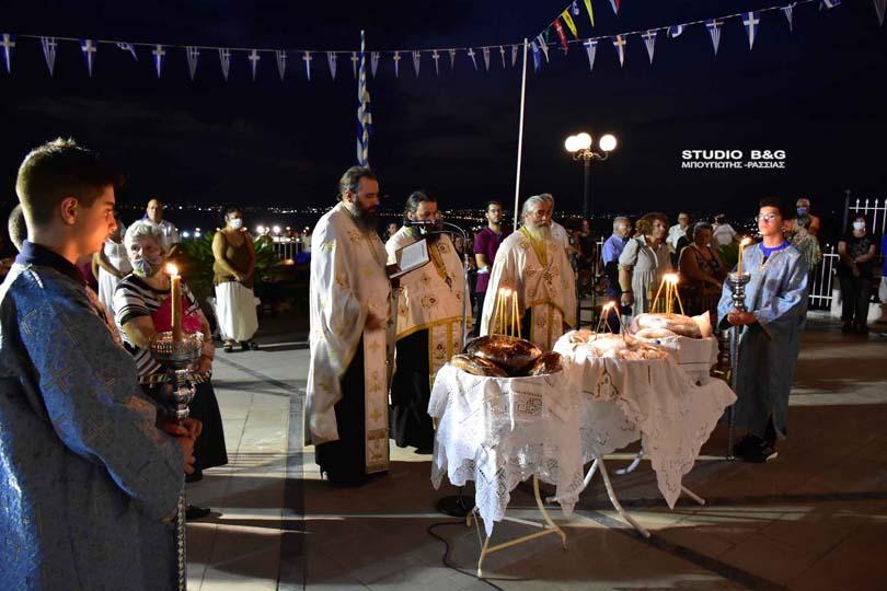 Ναύπλιο: Εκατοντάδες Φανουρόπιτες στη μνήμη του Αγίου Φανουρίου   ΕΚΚΛΗΣΙΑ   Ορθοδοξία   orthodoxia.online   Φανουρόπιτες   Ναύπλιο   ΕΚΚΛΗΣΙΑ   Ορθοδοξία   orthodoxia.online