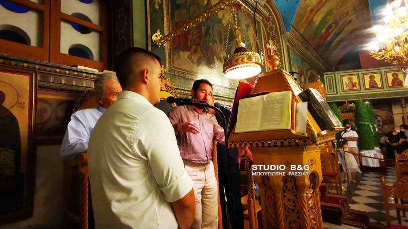 Οι Άγιοι Αδριανός και Ναταλία εορτάζονται στο Δρέπανο Αργολίδος | ΕΚΚΛΗΣΙΑ | Ορθοδοξία | orthodoxia.online | Άγιοι Αδριανός και Ναταλία | Άγιοι Αδριανός και Ναταλία | ΕΚΚΛΗΣΙΑ | Ορθοδοξία | orthodoxia.online
