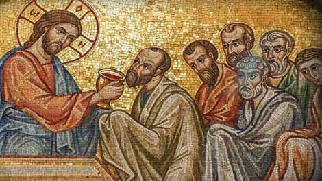 Τι κάνει ο Χριστός μαζί μας, όταν Τον Κοινωνούμε