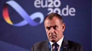 ΥΕΘΑ Ν. Παναγιωτόπουλος : Η πολιτική ίσων αποστάσεων του ΝΑΤΟ είναι επιζήμια για τη χώρα μας