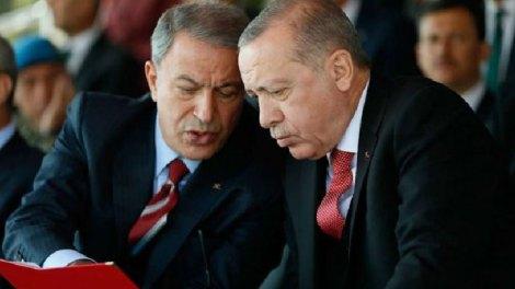 Ανάλυση : Το τουρκικό σύστημα πληροφοριών και διαχείρισης κρίσεων