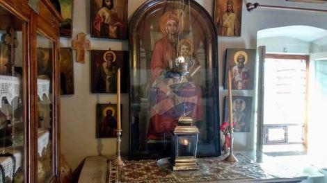 Έτσι προσευχόταν στην Παναγία ο Άγιος Νεκτάριος