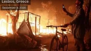 Η Μόρια δείχνει ότι ο χρόνος τελειώνει για την Ελλάδα
