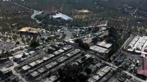 Λέσβος: Ομάδα μεταναστών παρακινεί σε αντίσταση