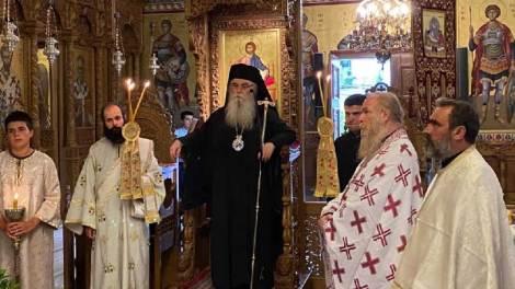 Καστορίας Σεραφείμ: Η καθαρότητα της καρδιάς του Αγίου Νεκταρίου τον οδήγησε στη θέα του Θεού