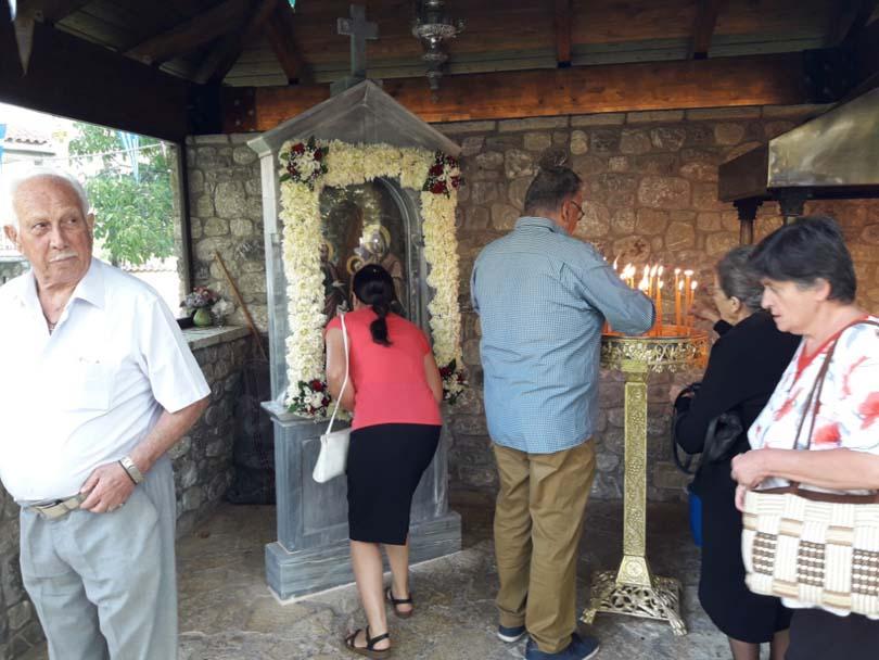 Πανηγυρική Αρχιερατική Θεία Λειτουργία στην Παναγία Πλατανιώτισσα | ΕΚΚΛΗΣΙΑ | Παναγία Πλατανιώτισσα | Αρχιερατική Θεία λειτουργία | ΕΚΚΛΗΣΙΑ | Ορθοδοξία | online