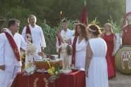 Σημεία των καιρών; - Η «Ελληνική Εθνική Θρησκεία» γιόρτασε την ισημερία