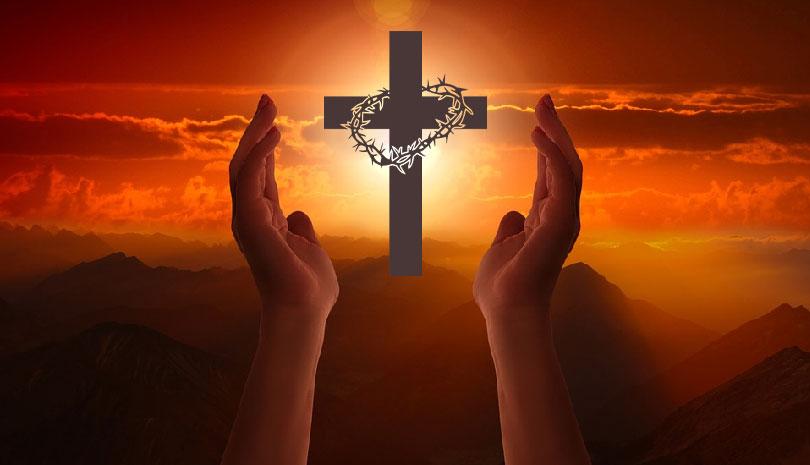 Σταυρός : Το ενισχυτικό όπλο που μας παρέχει η Εκκλησία