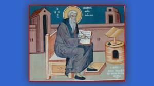 17 Οκτωβρίου   Σήμερα γιορτάζει ο Προφήτης Ωσηέ - Εορτολόγιο 2020