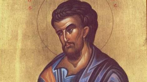 agios-loukas-o-eyaggelistis-o-ellinas-apostolos-pou-den-eide-pote-to-xristo-me-ta-matia-tou