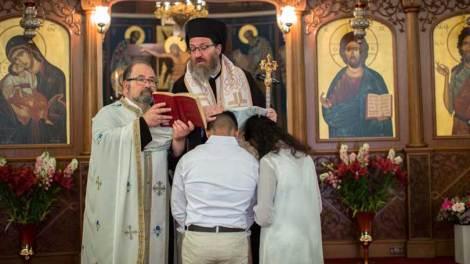 Αυστραλία : Πρώην πεντηκοστιανοί αγκαλιάζουν την Ορθοδοξία