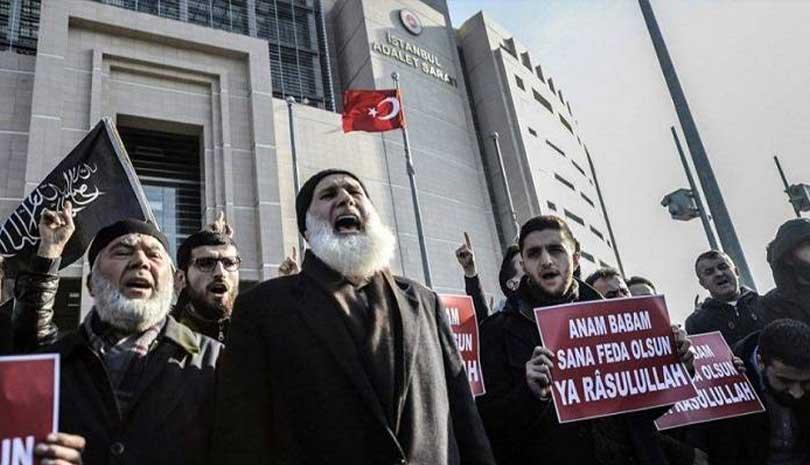 Εκατομμύρια όπλα στα χέρια φανατικών ισλαμιστών στην Τουρκία
