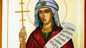 Εορτολόγιο 2020: Η Αγία Ταβιθά γιορτάζει σήμερα 25 Οκτωβρίου
