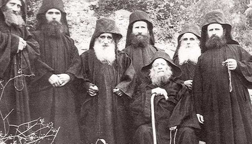 Η τελευταία επίσκεψη του πονηρού - Άγιος Ιωσήφ ο Ησυχαστής