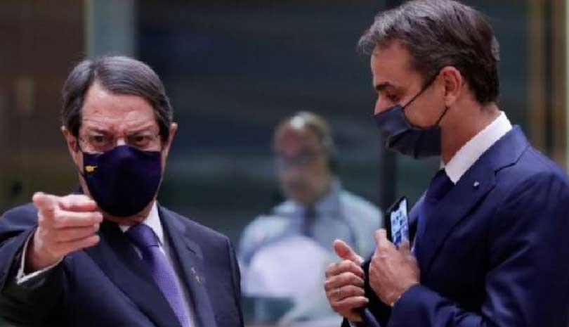 """Να """"κλείσουν"""" όπως-όπως ελληνοτουρκικά & Κυπριακό θέλουν ΕΕ & ΟΗΕ"""