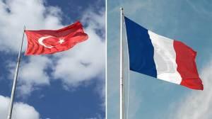 Συνεχίζεται η κόντρα ανάμεσα σε Τουρκία και Γαλλία