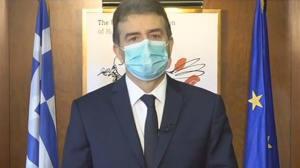 Μιχάλης Χρυσοχοΐδης: Δεν θα γίνει πορεία για το Πολυτεχνείο