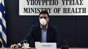 Υπουργός Υγείας: Η Εκκλησία θα συμμετάσχει στην εκστρατεία εμβολιασμού