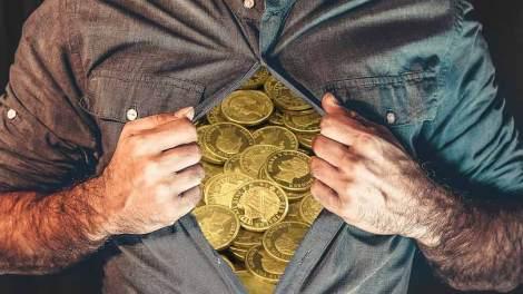 Ο πλούτος και ο πνευματικός κίνδυνος που τον συνοδεύει