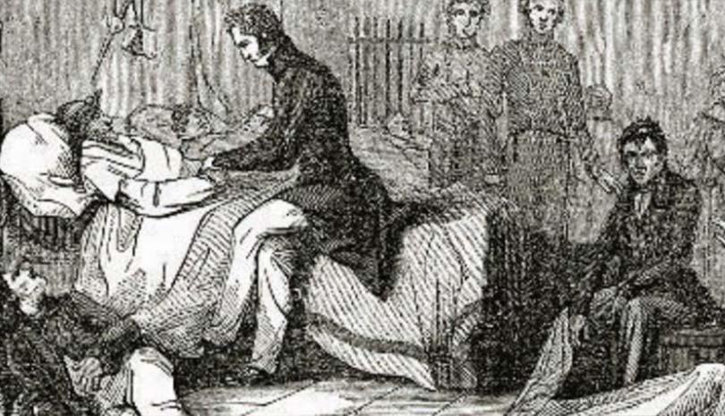 Πως αντιμετώπισαν τις επιδημίες οι Έλληνες σε περιόδους εθνικών αγώνων