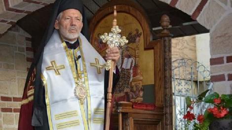 Αρχιεπίσκοπος Καναδά : Κορωνοϊός, Χριστούγεννα και Θεία Κοινωνία