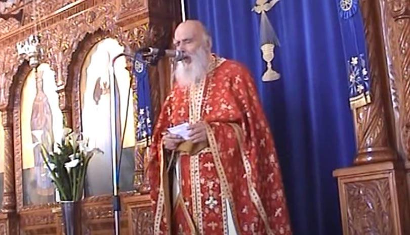Εκοιμήθη ο ιερέας των φτωχών πατήρ Ιωάννης Μαρκάκης