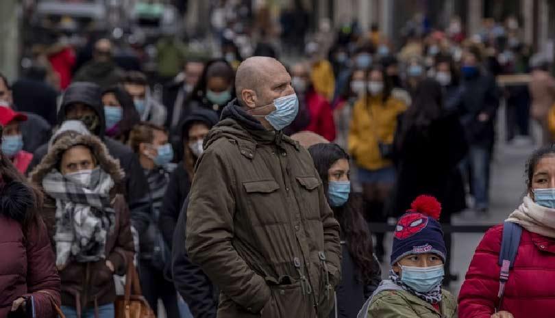 Ισπανία - εμβολιασμός: «Φακέλωμα» στους πολίτες που θα αρνηθούν το εμβόλιο
