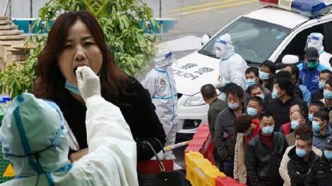 Κορωνοϊός: Τι έκρυψε η Κίνα για τον COVID-19