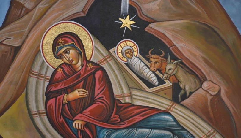 Κυριακή Μετά την Χριστού Γέννησιν