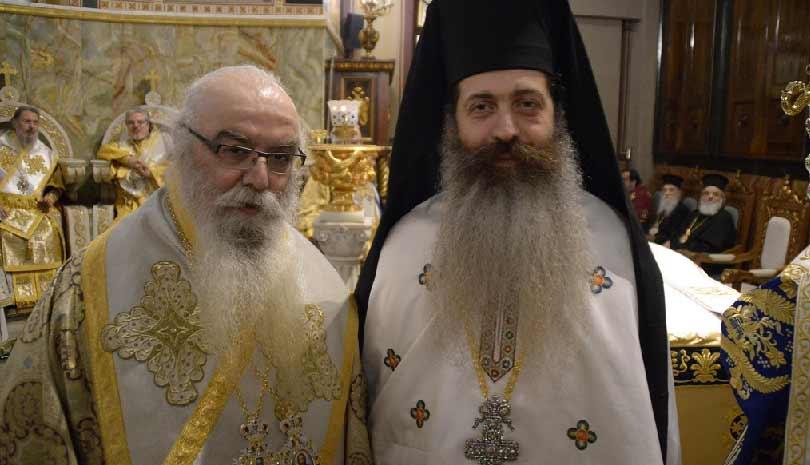 Μητροπολίτης Φθιώτιδος: ''Ο Επίσκοπος της ιδιαίτερης πατρίδας μου ανεχώρησε για την ουράνια πατρίδα''