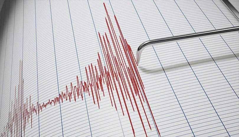 Σεισμοί σε Ναύπακτο και Πάτρα