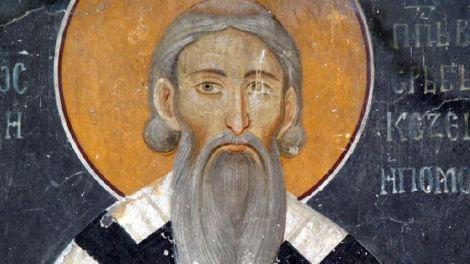 Εκκλησιαστική γιορτή σήμερα 14 Ιανουαρίου Άγιος Σάββας της Σερβίας