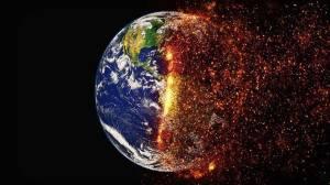 Ο πλανήτης αντιμετωπίζει ένα τρομακτικό μέλλον