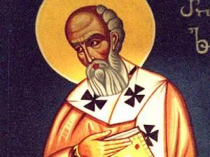 Mνήμη αγίου Γρηγορίου του Θεολόγου - Αρχιμανδρίτης Αθανάσιος Μυτιληναίος