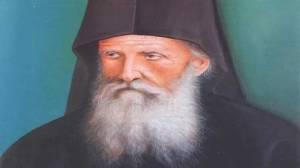 666 και Αντίχριστος - Άγιος Δανιήλ Κατουνακιώτης