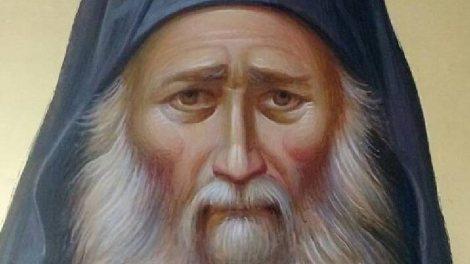 Εννέα αγιορείτες προσεύχονταν υπέρ του κόσμου μετά δακρύων αγάπης