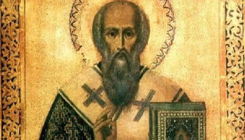 Εορτολόγιο 2021: Γιορτή σήμερα 26 Φεβρουαρίου Όσιος Πορφύριος επίσκοπος Γάζης