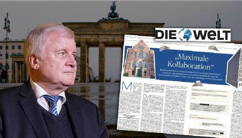 Γερμανία: Παρήγγειλαν έκθεση για να παρατείνουν το lockdown