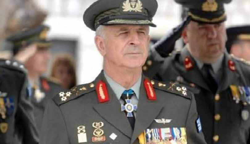Ίμια 1996 | Στρατηγός Κ. Ζιαζιάς: Μειοδοσία χωρίς να λογοδοτήσει κανείς