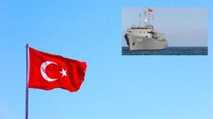 Νέα Navtex από την Τουρκία που συντηρεί την ένταση στο Αιγαίο