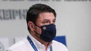 Νέα μέτρα ανακοίνωσε ο Νίκος Χαρδαλιάς