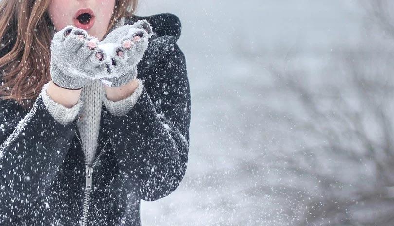 Στα λευκά η Θεσσαλονίκη - Πυκνές χιονοπτώσεις σε βόρεια και κεντρική Ελλάδα