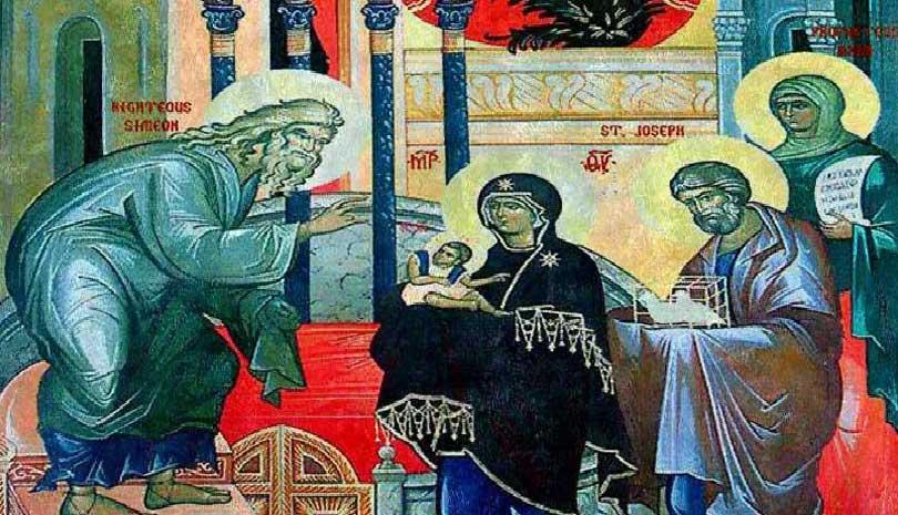 Υπαπαντή 2 Φεβρουαρίου 2021 η μεγάλη γιορτή της Ορθοδοξίας