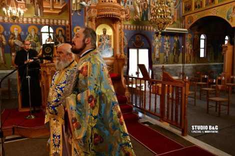 Εορτή Αγίου Γρηγορίου του Παλαμά στη Νέα Κίο Αργολίδας   orthodoxia.online   εορτη αγιου γρηγοριου παλαμα   εορτη αγιου γρηγοριου παλαμα   ΕΚΚΛΗΣΙΑ   orthodoxia.online