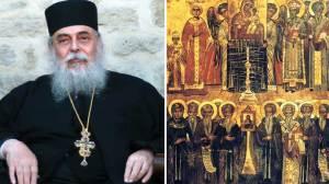 †Αρχιμ. Γεώργιος Καψάνης: Η εκκλησιαστική διπλωματία θυσιάζει την Αλήθεια στον καιροσκοπισμό