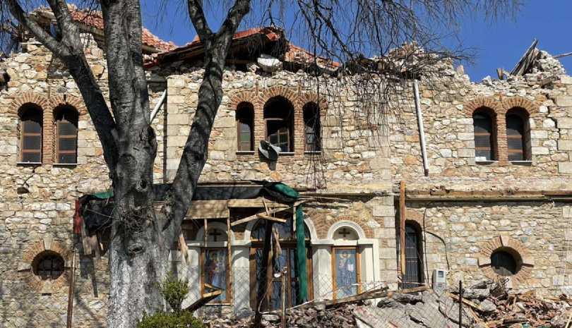 Μητρόπολη Γόρτυνος | Ανθρωπιστική βοήθεια στους σεισμοπαθείς της Ελασσόνας | orthodoxia.online | μητροπολη γορτυνοσ | ανθρωπιστική βοήθεια | ΕΚΚΛΗΣΙΑ | orthodoxia.online