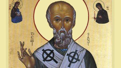 Ο άγνωστος Άγιος David που γιορτάζει σήμερα 1 Μαρτίου