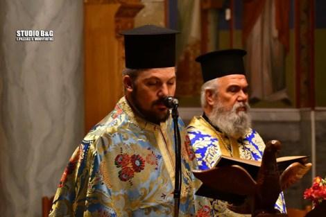 Οι Β΄ Χαιρετισμοί στην Νέα Κίο Αργολίδος | orthodoxia.online | χαιρετισμοι | εκκλησιαστικα νεα | ΕΚΚΛΗΣΙΑ | orthodoxia.online